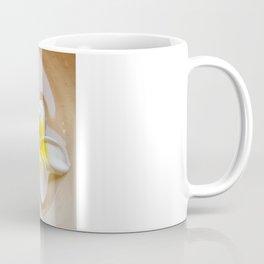 Plumeria Blossoms Coffee Mug