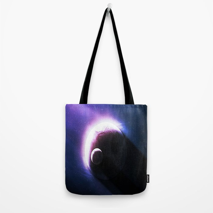Galaxie Tote Bag