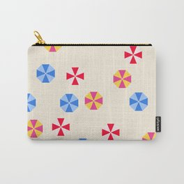 Beach Parasols Carry-All Pouch