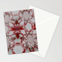 Random 3D No. 279 Stationery Cards