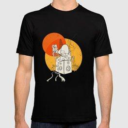 Radio Satla T-shirt