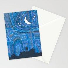 Brooklyn Sky Stationery Cards