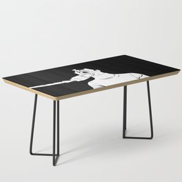 Feel the Music with Stevie Wonder Coffee Table