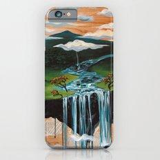 Costa Rica Slim Case iPhone 6