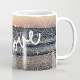 Beaches Coffee Mug