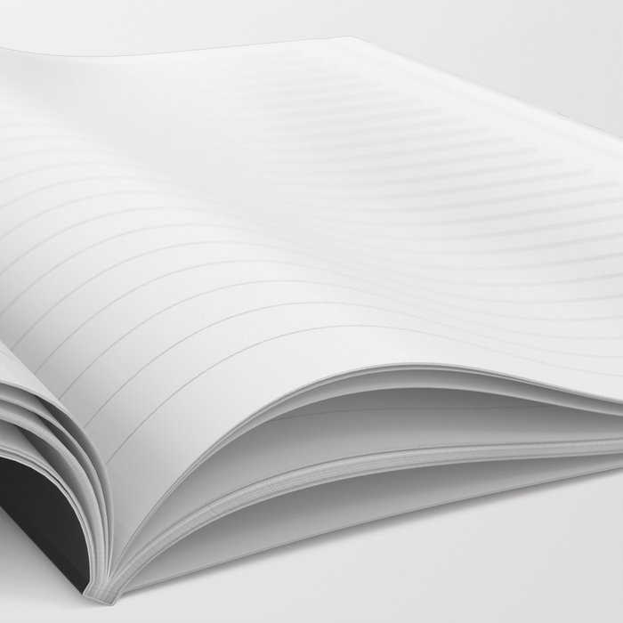 Galaxy Tears Notebook