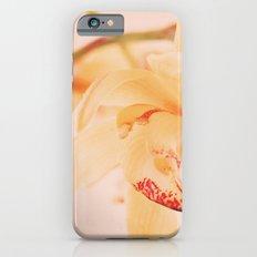 Wild Orchids II Slim Case iPhone 6s