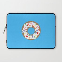 DONUT - VECTOR GRAPHIC Laptop Sleeve
