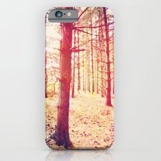 Fantasy in the Pines Slim Case iPhone 6s