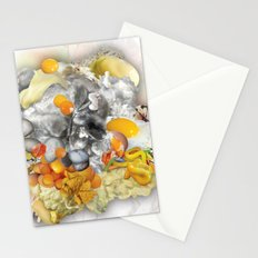 Vitamins 2 Stationery Cards