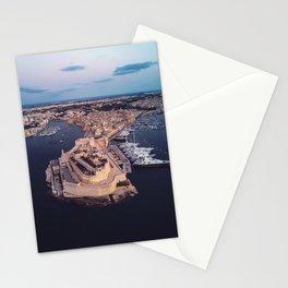 The Three Cities | Malta Stationery Cards
