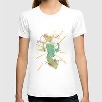easter T-shirts featuring Easter. by Space Jungle