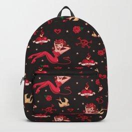 Devilette Backpack