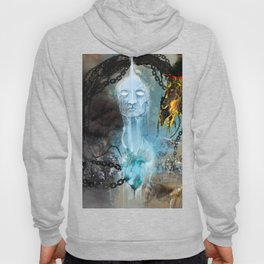 Water Is Life Hoody