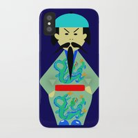 chinese iPhone & iPod Cases featuring Chinese by lescapricesdefilles