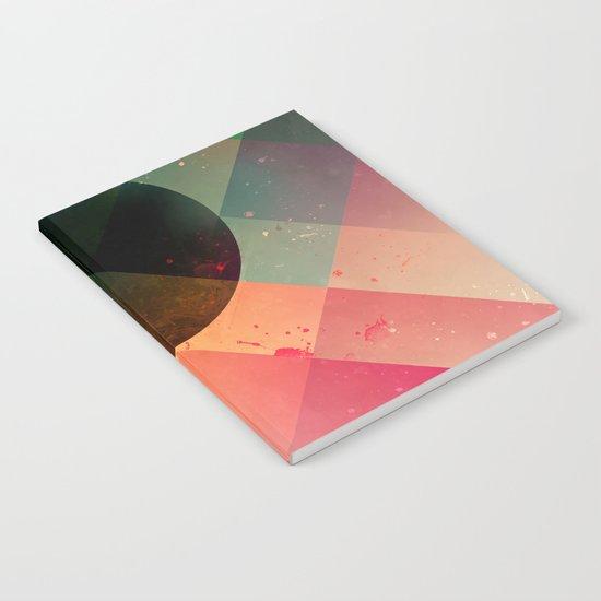 cyntyyr Notebook