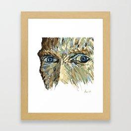VVG Framed Art Print