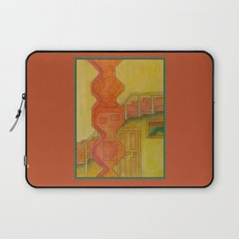 For the Squares: A Party at Auntie Mame's Laptop Sleeve
