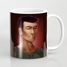 Frank Zhang Coffee Mug