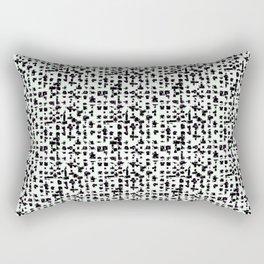 POUCE Rectangular Pillow