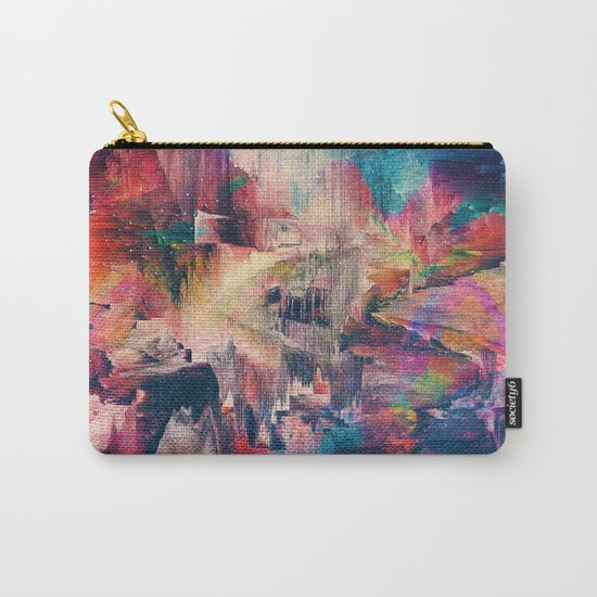 Glitch like that Carry-All Pouch