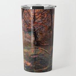 Autumn reflections Travel Mug