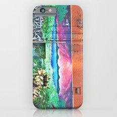 woodwards art iPhone 6s Slim Case
