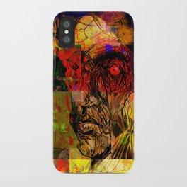 Surprised iPhone Case