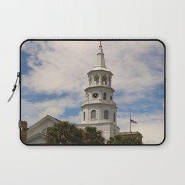 St. Michaels Episcopal Church Laptop Sleeve