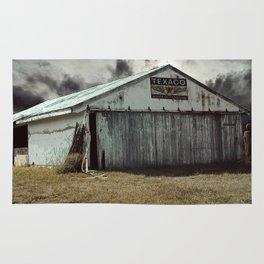 Farm Shop Rug