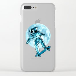 Astro Flip Clear iPhone Case