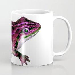 Pinky the Frog Coffee Mug