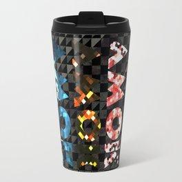 Atoms for Peace: AMOK Travel Mug
