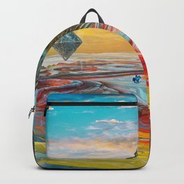 Taqueria Backpack