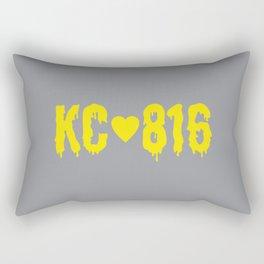 KC 816 Rectangular Pillow
