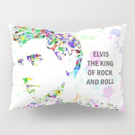 Elvis Presley Pillow Sham