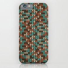 Stay warm iPhone 6s Slim Case