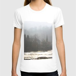 Town on the Valley T-shirt