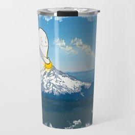 Fresh Squeezed Travel Mug