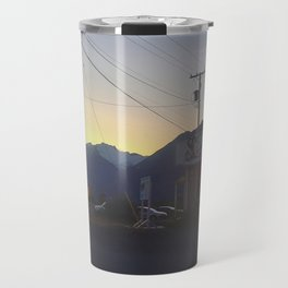 Earthly Crystals & Gifts Travel Mug