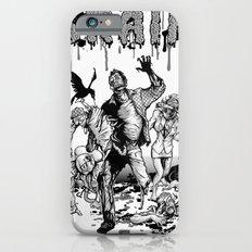 Brain Slim Case iPhone 6s