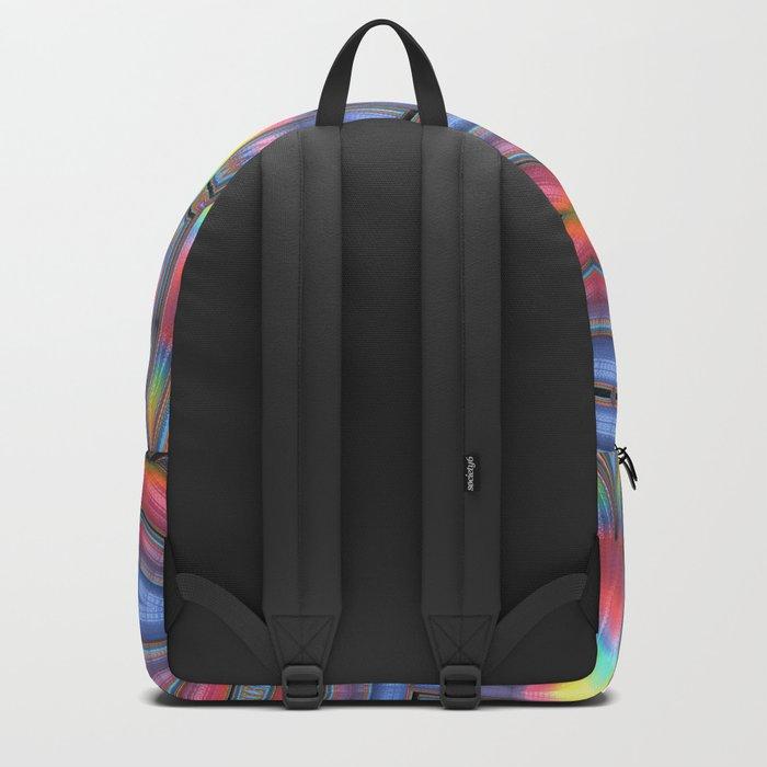 The Primitives Backpack