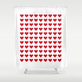 Follower Shower Curtain