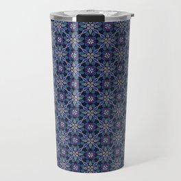 Palestine border Travel Mug