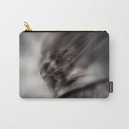 The wrathful god Carry-All Pouch