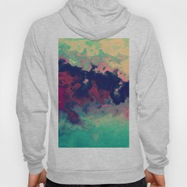 What am I painting? Hoody