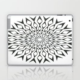 The Hub Laptop & iPad Skin