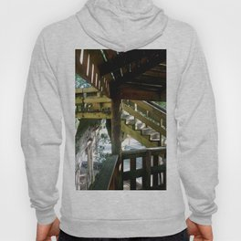 Tree house @ Aguadilla 2 Hoody