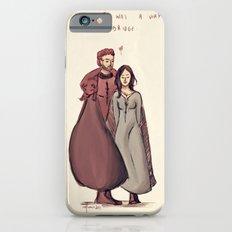 I'm hers iPhone 6s Slim Case