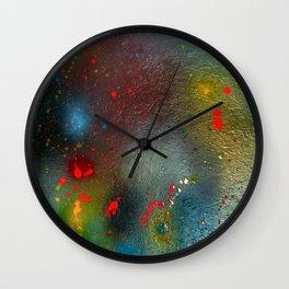 Incarnation Wall Clock